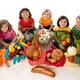 Витамины для детей и их польза