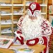 Поездка в Великий Устюг - вотчину Деда Мороза