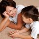 Воспитание ребенка: секреты взаимопонимания