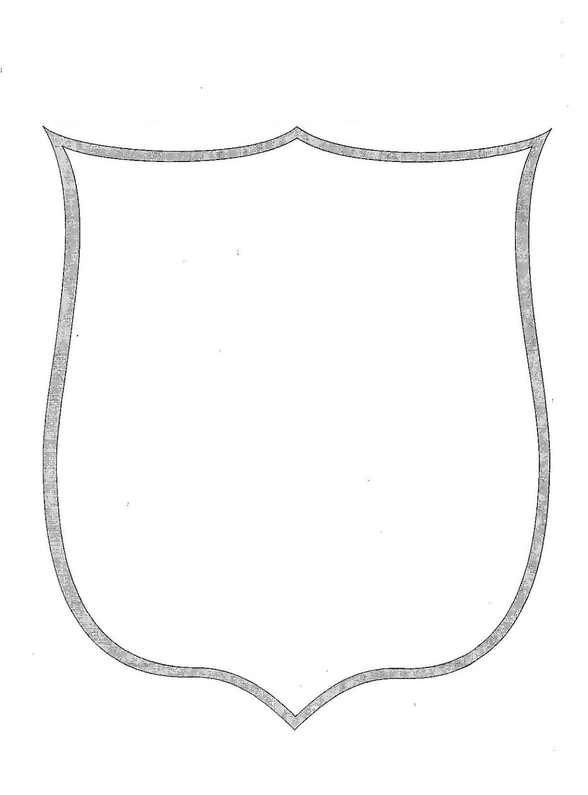 Скачать шаблон семейного герба
