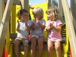 """Детская психология - Группы раннего развития детей """"Долоньки…"""