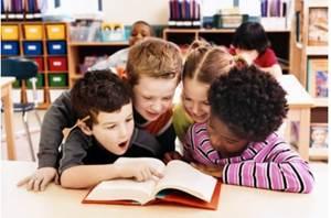 Современная школьная библиотека. Оформление школьной библиотеки.