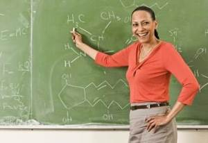 Как оформить портфолио учителя на