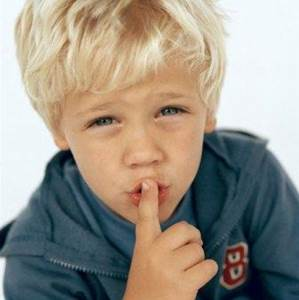 Почему дети обманывают и как с этим бороться?