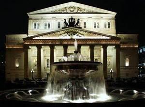 27 марта - Всемирный день театра
