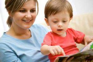 Дошкольное образование. Стихи и загадки для детей - составляющие учебного процесса.