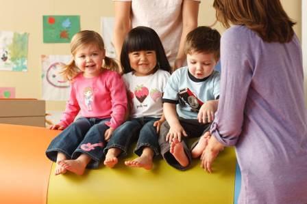 Оформление группы в детском саду своими руками