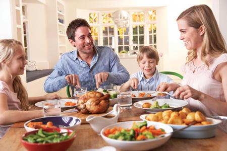 семейные традиции, семейные традиции примеры для портфолио 1 класс
