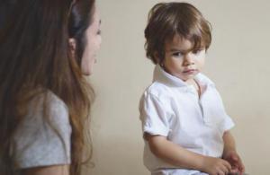В роли матери-одиночки