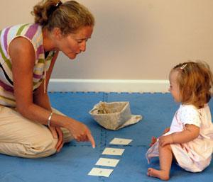 Основные методики раннего развития детей