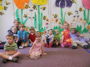 оформление группы в детском саду своими руками, оформление групп детского сада своими руками фото