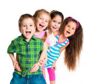 физкультминутки в детском саду, физминутки для дошкольников, подвижные игры в детском саду