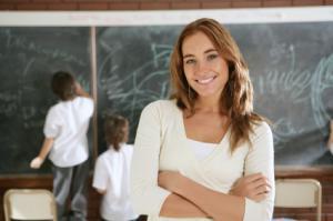 Воспитание и обучение в школе