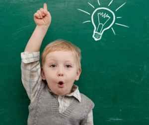 Как подготовить ребенка к школе легко и вовремя?