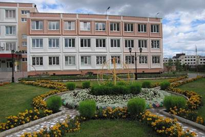 озеленение школы, проект озеленение пришкольного участка