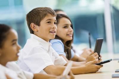 электронное дистанционное образование