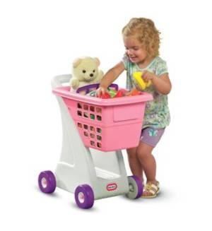 Игрушки девочке на 4 года