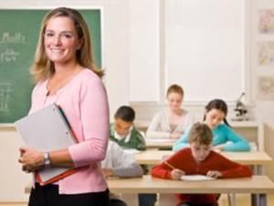 поделки на День учителя