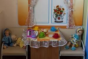 развивающие зоны в детском саду по фгос фото