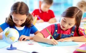 педагогическая характеристика 2 класса начальной школы образец