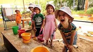 здоровьесберегающие технологии в детском саду