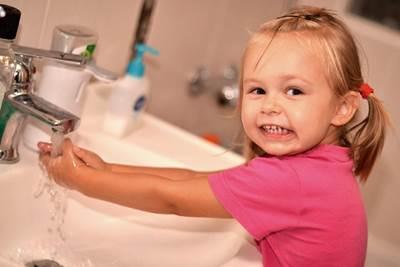 детям о здоровом образе жизни, зож для детей