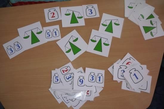Дид игра по математике своими руками фото 890