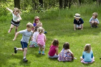 веселые игры для детей в лагере, игры для детского лагеря, интересные игры для лагеря