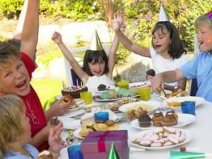 конкурсы на день рождения для детей 12 лет