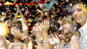 игры и конкурсы для подростков