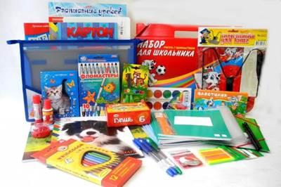 Что нужно ребенку во второй класс