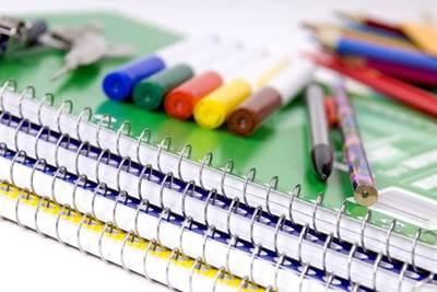 что нужно ребенку в школу, список что нужно купить в школу