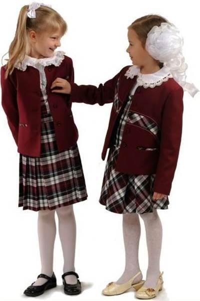 модная школьная одежда, самая модная школьная форма
