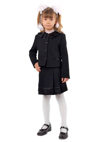 школьная форма мода, школьная мода для девочек