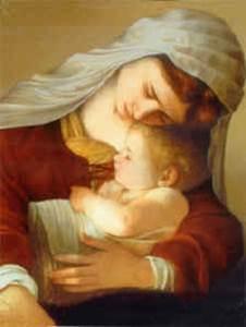Молитвы что бы ребёнок спал ночью