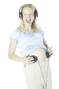 Музыка для детей в утробе матери