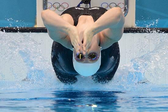 история олимпиады