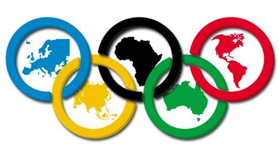 олимпийский игры