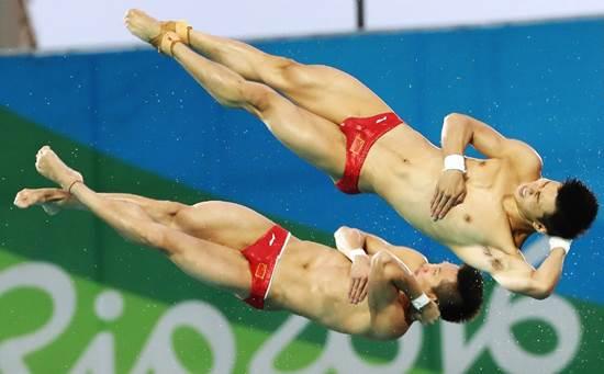 родина олимпийских игр