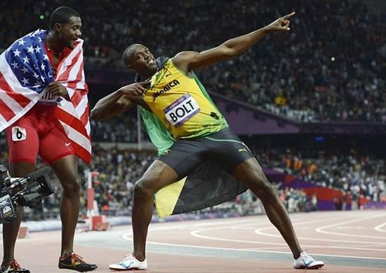 олимпийские игры история