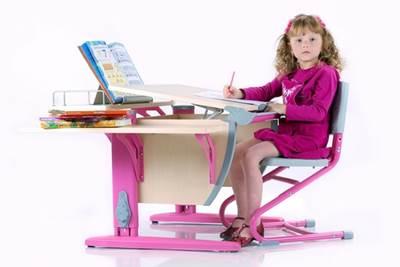столы для первоклассника