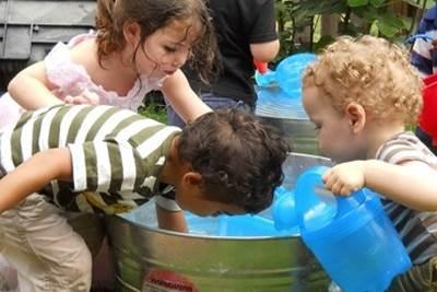 план летней оздоровительной работы в детском саду