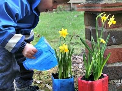 оздоровительная работа в детском саду