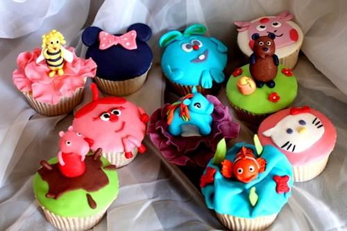 десерт на день рождения