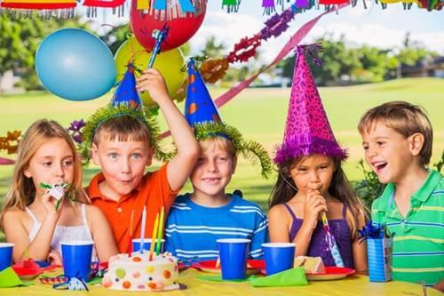 сладкий стол на день рождения