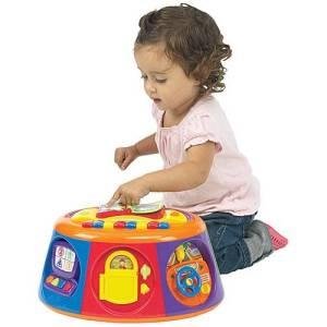 Развивающие игрушки для детей от 2 лет: динамика как она есть