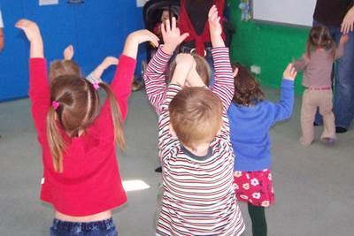 Свободные места в детских садах - распределение МДОУ