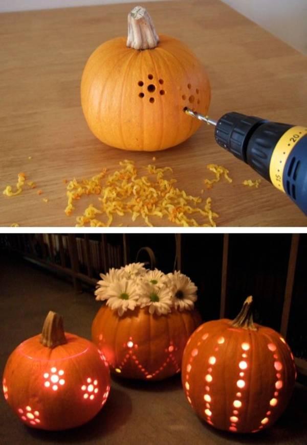 идеи для хэллоуина
