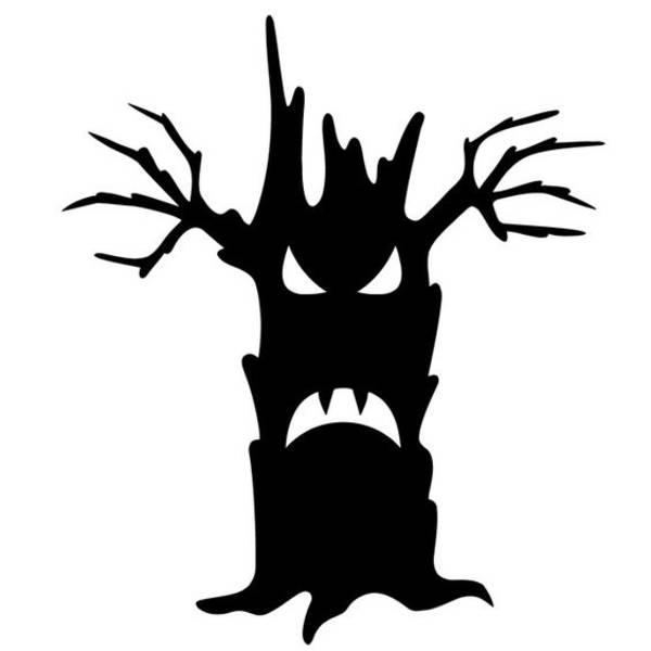 как устроить хэллоуин