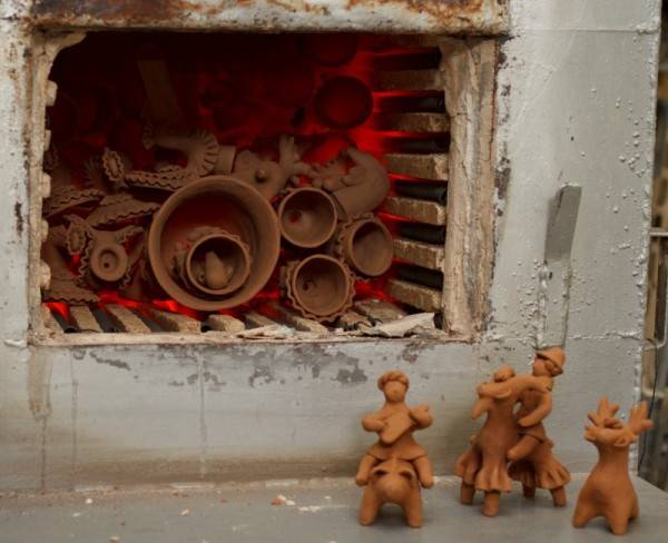 глиняные игрушки своими руками
